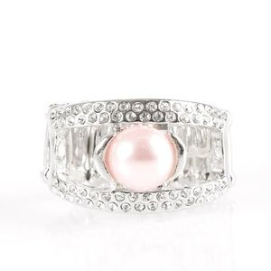 💍 5 for $25 sale! 💍 Pink Ring